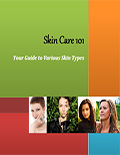 Niacinamide Serum Skin Care E-Book